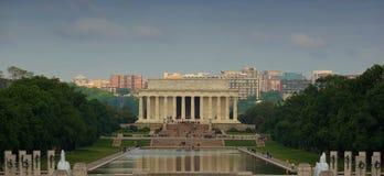 Lincoln Memorial, Washington D.C., USA stock photos