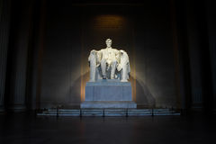 Lincoln Memorial, Washington, DC Stock Photography