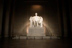 Lincoln Memorial, Washington, DC Stock Images