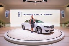 2016 Lincoln MKZ Stock Fotografie
