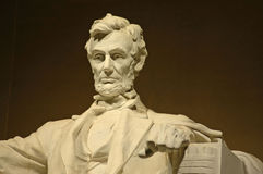 Lincoln Monument Royalty Free Stock Photo