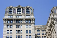 Lincoln Park architecture Stock Photography