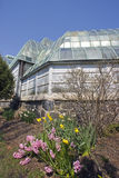 Lincoln Park Conservatory Royalty Free Stock Photos