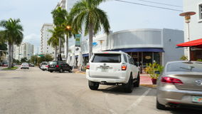Lincoln Road Miami Beach video d archivio