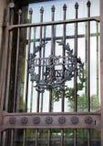 Lincoln Tomb Foto de archivo