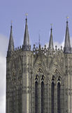 lincoln wieży Obraz Stock