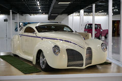 Lincoln Zephyr 1939 Z Image stock