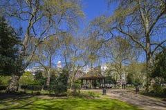 Lincolns Inn Fields in London Stock Images