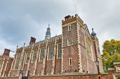 Lincolns Inn at London, England Stock Photos