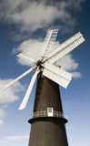 Lincolnshire Windmill Stock Photography