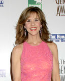 Linda Blair Royalty Free Stock Photography