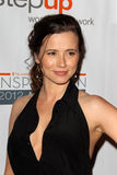 Linda Cardellini arriving at StepUp Women's Network Inspiration Awards Stock Images