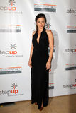 Linda Cardellini arriving at StepUp Women's Network Inspiration Awards Royalty Free Stock Image