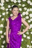 Linda Cho Fotos de archivo