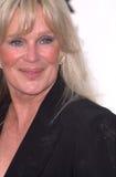Linda Evans royalty-vrije stock afbeeldingen