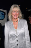 Linda Evans Royalty Free Stock Image