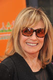 Linda Gray Stock Photo