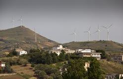 Linda turbiner royaltyfri fotografi