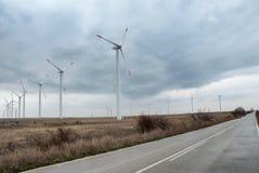 Linda turbiner ror in fotografering för bildbyråer