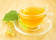 Free Linden Tea Royalty Free Stock Images - 19872679
