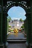 Linderhof Castle, Γερμανία 16 Στοκ Φωτογραφίες