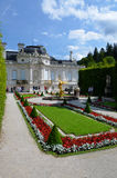 Linderhof Castle, Germany 11 Stock Photo