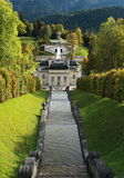 Linderhof, Germany Royalty Free Stock Image