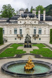 Linderhof Palace,Bavaria, Germany Stock Photo
