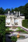 Linderhof palace, Germany Stock Photography