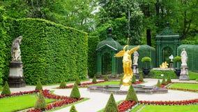 Linderhof Palace. Stock Image