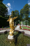 Linderhof Park, Germany Stock Photography