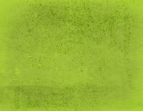 Lindgrüner Schmutzhintergrund/-beschaffenheit lizenzfreie stockbilder