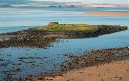 Lindisfarne Royalty-vrije Stock Afbeeldingen