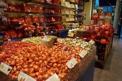 Lindor store Stock Photo