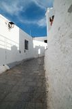 Lindos, Rhodos, Greec Royalty Free Stock Photography