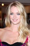 Lindsay Ellingson, Victoria's Secret Royalty Free Stock Photography