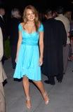 Lindsay Lohan Royalty-vrije Stock Afbeelding