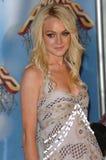Lindsay Lohan Στοκ φωτογραφίες με δικαίωμα ελεύθερης χρήσης