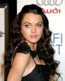 Lindsay Lohan Stock Photography