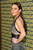 Lindsay Lohan Stock Photo