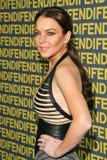 Lindsay Lohan Royalty Free Stock Photos