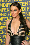 Lindsay Lohan Royalty Free Stock Photo