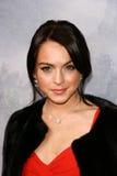 King Kong, Lindsay Lohan Obraz Royalty Free