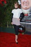 Lindsay Sloane Royalty Free Stock Image