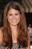 Lindsey Shaw Royalty Free Stock Images