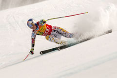 Lindsey Vonn Stock Photography