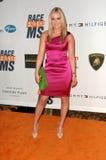 Lindsey Vonn royalty-vrije stock foto