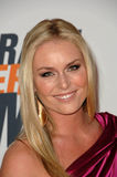 Lindsey Vonn Royalty Free Stock Images