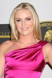 Lindsey Vonn Royalty Free Stock Photo