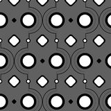 Line abstract pattern Royalty Free Stock Photo